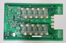 多层印刷电路板(Multi-layer PCB -4 layers )