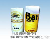充气广告赠品-啤酒