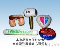 充气广告塑胶制品