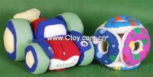 毛線寵物玩具