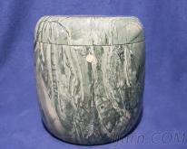 九龍玉骨灰罐(缸)