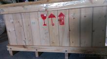 國外參展箱, 展覽箱,國外參展箱,模具箱, 熱處理, 鋁箔包裝, 機械箱, 機械箱量身訂製,