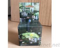創意玻璃花瓶, 壁掛式盆栽DY-522系列