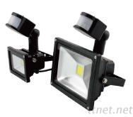LED感應式投射燈