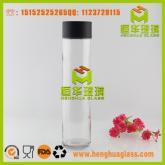 16Oz 果汁玻璃瓶, 玻璃牛奶瓶