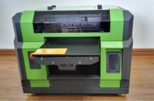 PVC卡個性化定制平板印表機