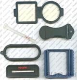 塑膠射出製品,零件開模生產