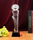 水晶獎盃水晶獎牌 k9水晶獎盃