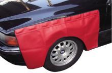 汽车防护叶片