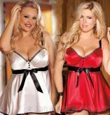 3098 分碼 歐美女式性感吊帶裙, 情趣睡衣, 女式情趣內衣