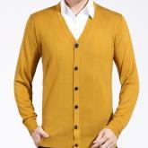 V領開襟毛衣-70%