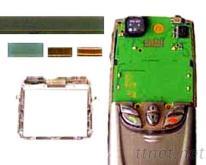 矽金線連接器
