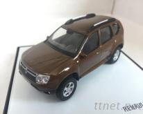 SUV汽车模型生产厂