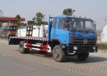 挖掘机平板车 15吨18吨挖掘机拖车