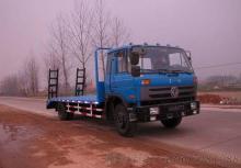 153挖机拖车