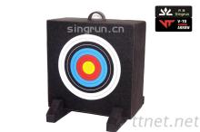 XPE戶外攜帶型練習靶, 射擊箭靶