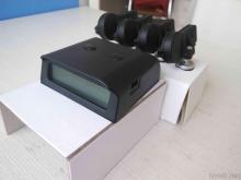 新款TPMS輪胎壓力報警器輪胎壓力溫度實時監測無線胎壓監測器