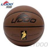 超耐打室外室内PU篮球