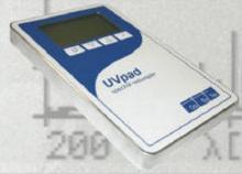 德国Opsytec UV Pad 紫外辐照度计光学量测仪器