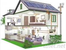 家用太陽能發電系統 光伏發電專家