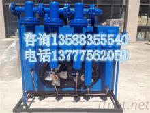 冷凍式特殊氣體乾燥機