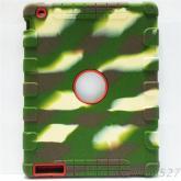 ipad2/3/4硅膠保護套 ipad矽膠保護套