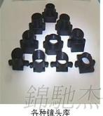 CCTV外殼配件