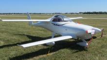 Quickie系列鴨翼輕型飛機介紹