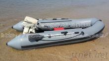 充氣船橡皮艇