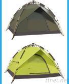 全自动帐篷
