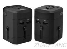 STA-521 万国旅用插座 / 多功能插座