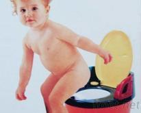 幼兒學習馬桶