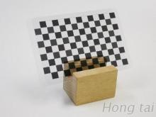 客製化桌遊(直線幻覺)