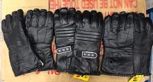 防風PU皮, 騎士保暖手套, 皮手套批發