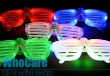 LED閃光-氣球, 閃光-眼鏡, 閃光-手套