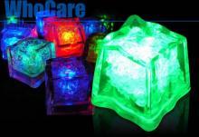 LED閃光冰塊, LED冰塊, 閃光蠟燭