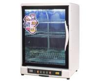 紫外線殺菌三層烘碗機