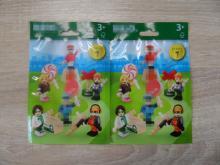 塑膠袋玩具包裝袋