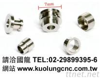 光纖零件-CNC車床加工零件