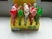 聖誕系列燈筆
