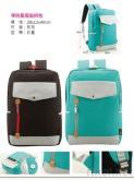 書院風後背包/ 韓式簡約風後背包