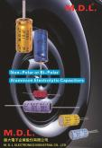 MDL NP(BP)电容器