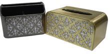 豪華縷空面紙盒