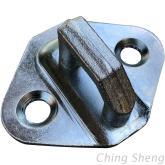 FUSO六角鎖車止 六角鎖卡止 六角鎖擋止 六角鎖鎖釦