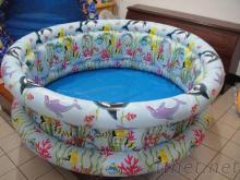 充氣游泳池