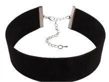 流行皮革项链