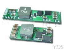 04D-16A 非隔離穩壓 12~80瓦 POL 直流對直流電源轉換器
