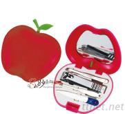 苹果修容组