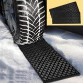雪地止滑板