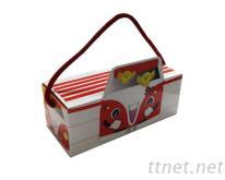 点心包装盒